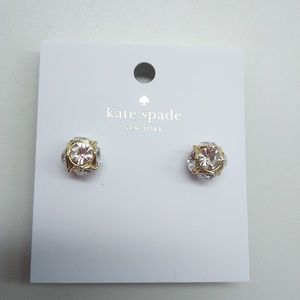 Kate Spade New Lady Marmalade Earrings